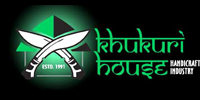 The Khukuri House